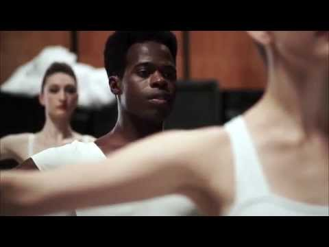 Los Angeles Ballet, Story of a Dancer