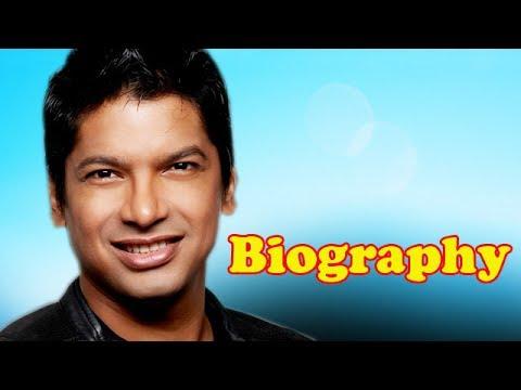 Shaan - Biography