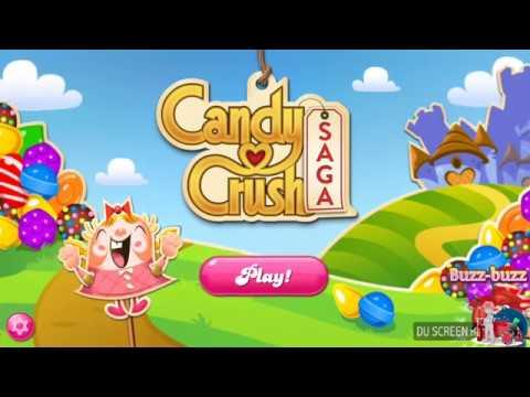 hack candy crush saga Qua lỗ hổng của nhà phát hành 2018 100% easy hack candy crush saga