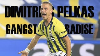Dimitrios Pelkas - Gangsta's Paradise