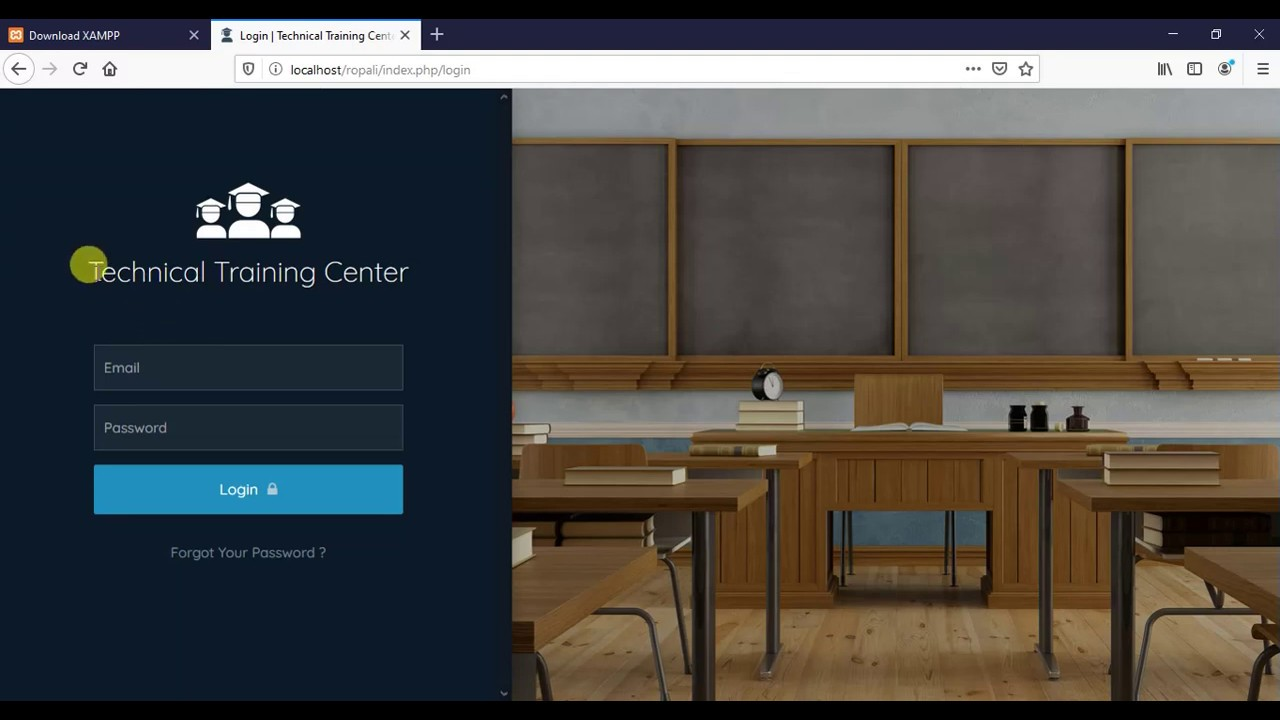 How to install Ekattor School Managment Website Full Tutorial A to Z Part-01