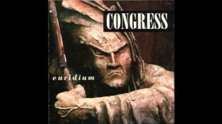 Congress - Euridium - 02 - Conspiracy Of Silence
