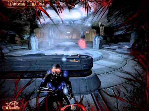Mass Effect 2 Shadow Broker Hagalaz prt2.avi