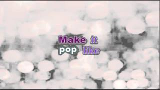 Pink Champagne - Ariana Grande Karaoke Instaumental Lyrics (W/Background Voclas)