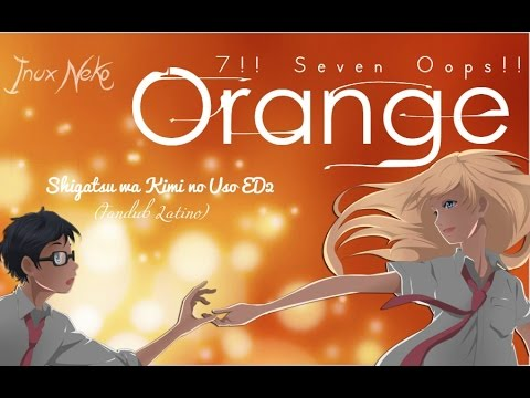 Shigatsu wa kimi uso fandub latino dating. Dating for one night.