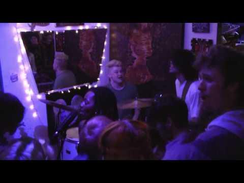 Jack Mortensen Music song7