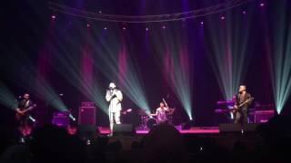 Setengah Gila @ Ungu Live in Singapore 2017