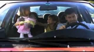 Не мыслишь-заплатишь - детские автокресла(Женщинам и слабонервным данную социальную рекламу не смотреть! Чешская государственная социальная реклам..., 2012-02-20T14:12:28.000Z)