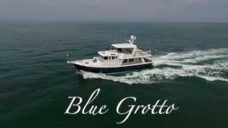 55' Selene Trawler