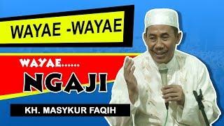 Download Mp3 Mengenal Lebih Dekat Sifat Sifat Allah Oleh Kh Masykur Faqih