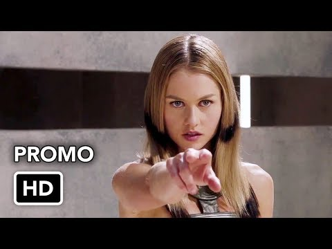 "Marvel's Inhumans (ABC) ""Meet the Characters"" Promo HD"