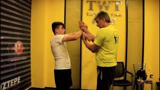 Emin BOZTEPE | Chi Sao Training - 06