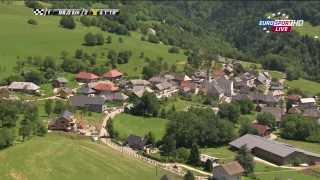 Тур де Франс 2013 этап 20