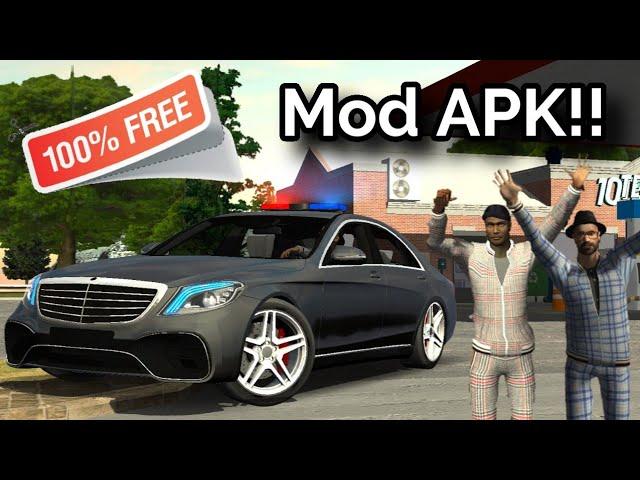 Car Parking Multiplayer 4 6 9 Mod Apk Download