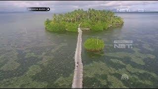 Keindahan Tiada Tandingan Alam Maluku - Indonesia Bagus