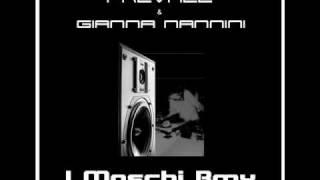 Gianna Nannini & Prevale - I Maschi (Prevale Remix)