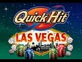 **LAS VEGAS QUICK HITS** LIVE PLAY WITH FREE PLAY