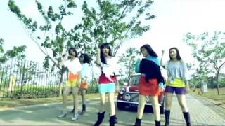 BLINK - Sendiri Lagi (Video Clip) -DRAFT VERSION-.flv