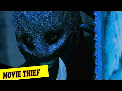 [TỔNG HỢP] Top 10 Phim Kinh Dị Hay Nhất Về Đề Tài Đột Nhập| Top 10 Horror Movie.