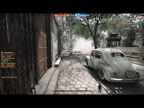 Rising Storm 2  Vietnam game part 1 |