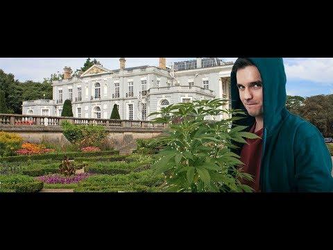 MILLIONÄR DURCH CANNABIS DOKU 2017 HD