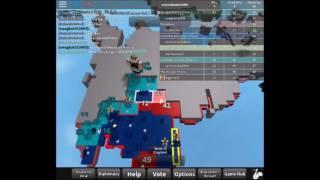 Roblox Territorio conquista :Come imperi vanno e vengono Compilazione 1