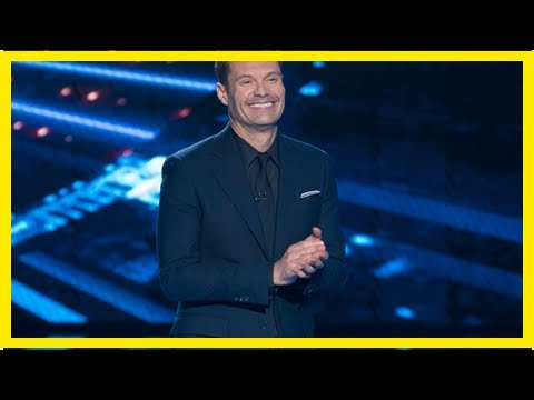 Breaking News | 'American Idol' Viewers Were Super Confused by Ryan Seacrest's 'Mom' Comments to Ka