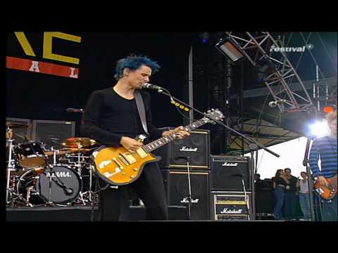 Muse - New Born live @ Bizarre Festival 2000 [HD]