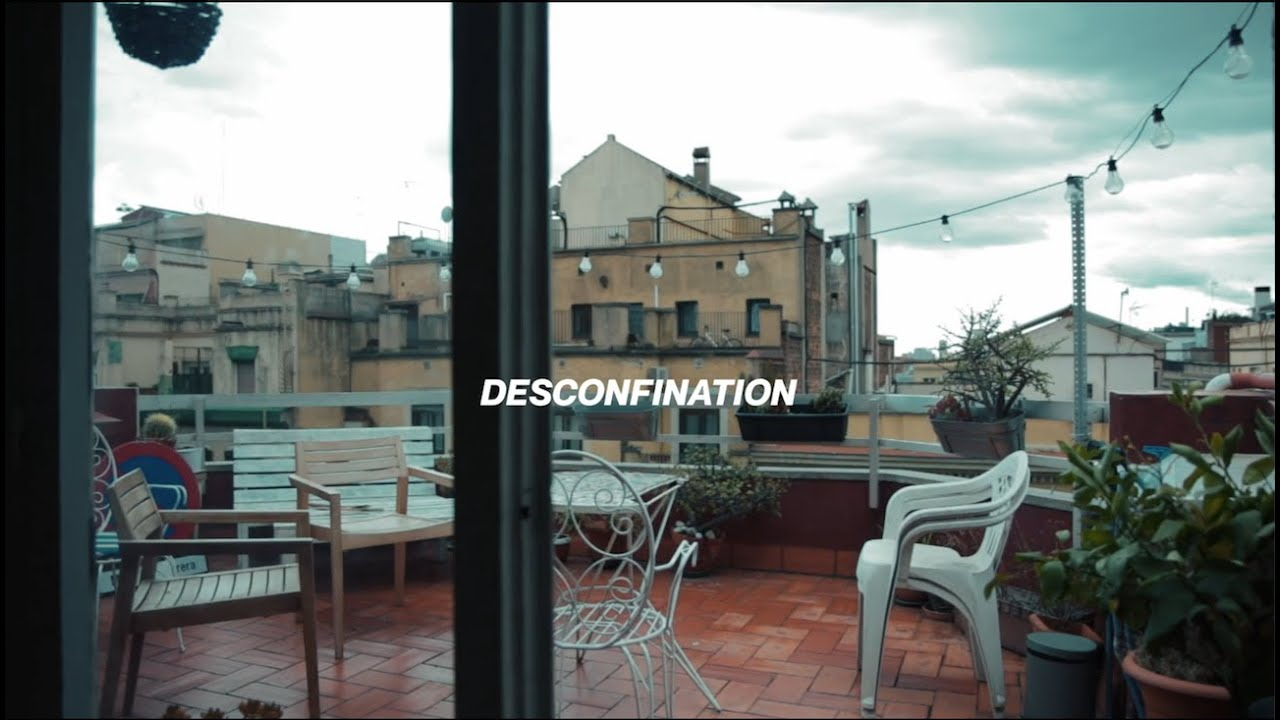STAY HOMAS - Desconfination Mixtape (Teaser)