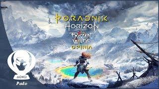 Próby łowieckie - Horizon Zero Dawn: The Frozen Wilds