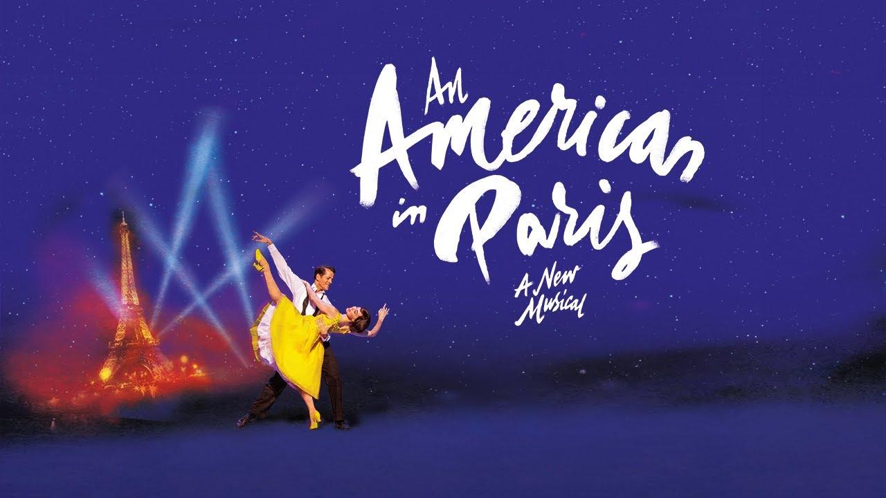 An American In Paris Trailer