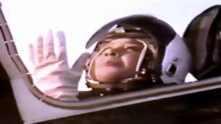 Shirley Bassey - A Lot of Living To Do (In a Military Jet) (1974 TV Special)