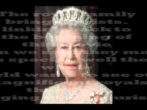 We should keep the monarchy! by Joy