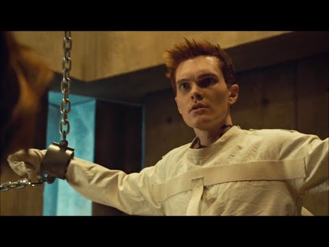 Download Clary attacks Jace and saves Jonathan | Shadowhunters 3x18