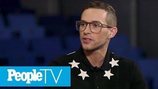 Olympic Sensation Adam Rippon On What's Next: TV Show Like Ellen? | PeopleTV