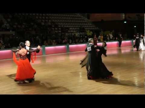 NADB NK Std 2011 Almere Seniors III Champs RU Final