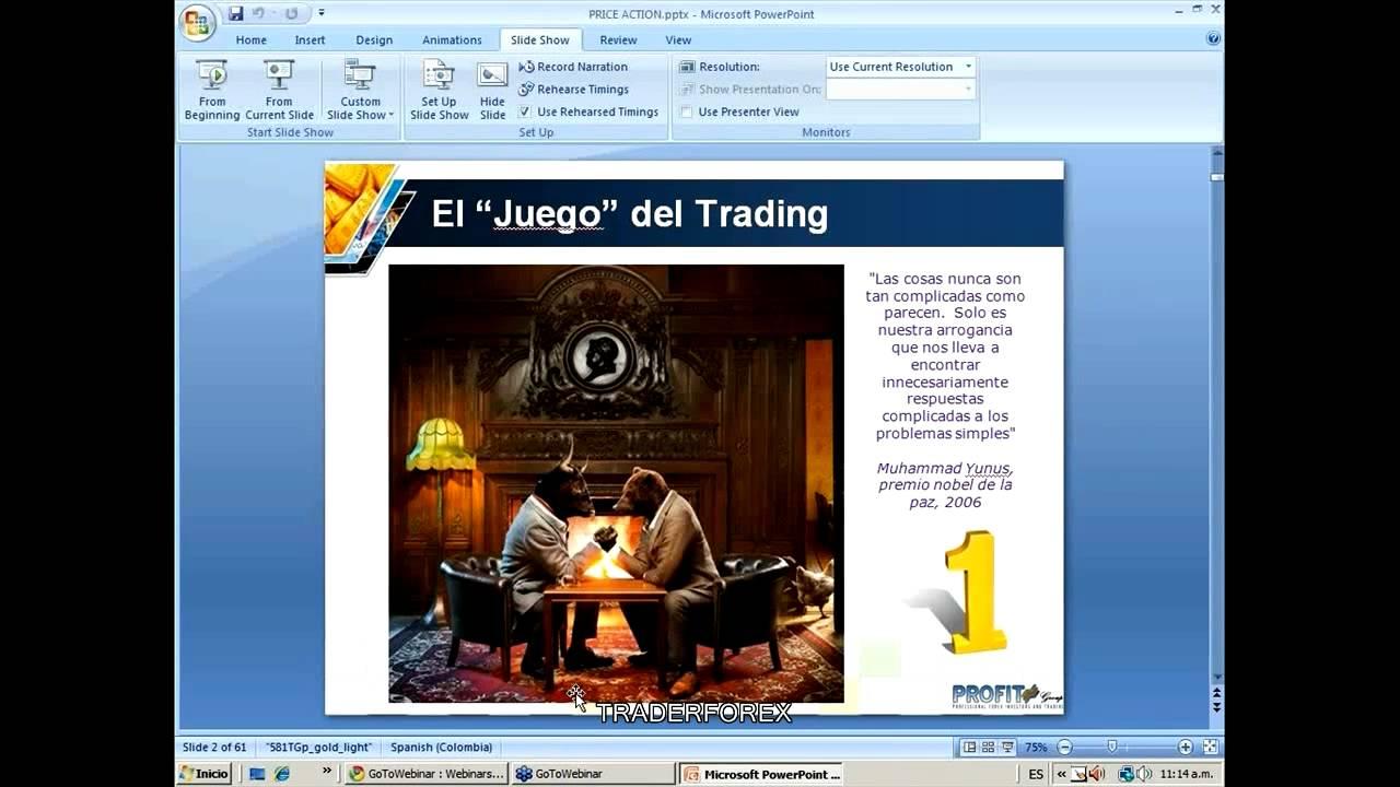 Grupo forex en espanol yahoo traderforex