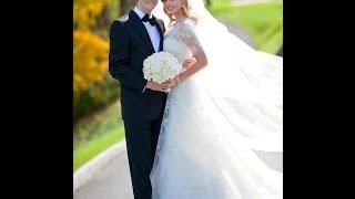 "Donald Trump""s Daughter Wedding | Wedding Party Ivanka Trump"