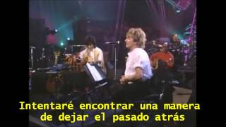 Rod Stewart - Reasons To Believe (Subtitulada en Español)