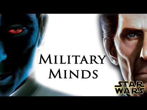 Military Minds -   Journey