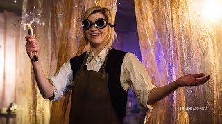 A Look Back at Season 11 | Doctor Who | BBC America