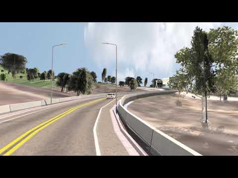 Link Zahle -Pan Arab Highway