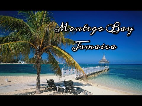 MONTEGO BAY ROAD TRIP-Jamaica Vlog-Beautybyposh