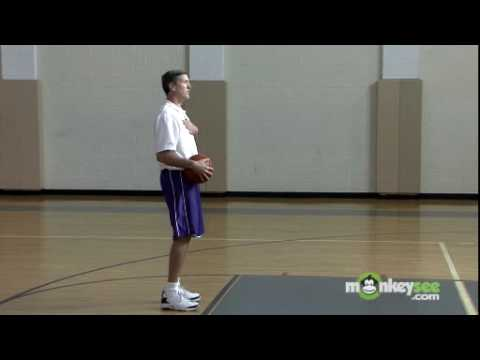 Perfecting Your Basketball Free-Throw Shot