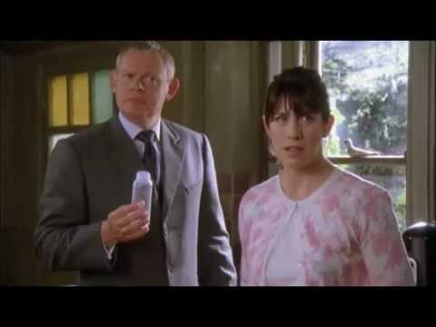 Martin Clunes Outtakes 2 - Doc Martin Series 5