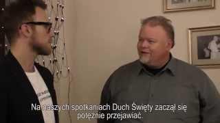 Polscy katolicy zaprosili usługującego z USA. Bóg dokonywał cudów!
