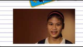 Slam Book with Carmela Tunay