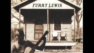 Furry Lewis – At home in Memphis (1994)
