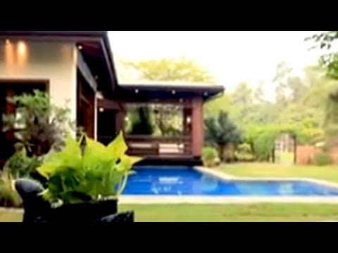Luxe interiors decor ideas for your farmhouse youtube