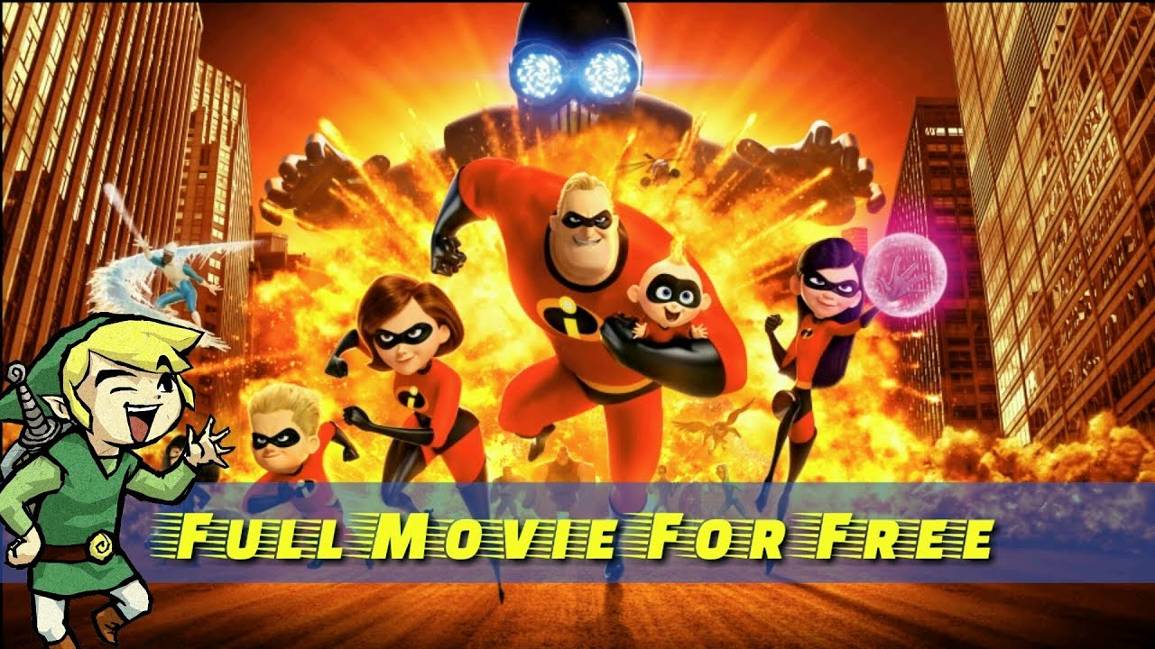 Iniemamocni 2 the incredibles 2 full movie for free - Watch cars 3 online free dailymotion ...